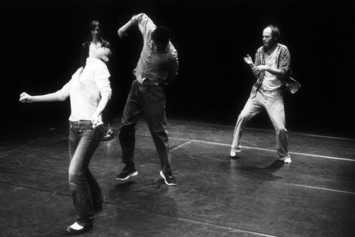 Knelerens dans