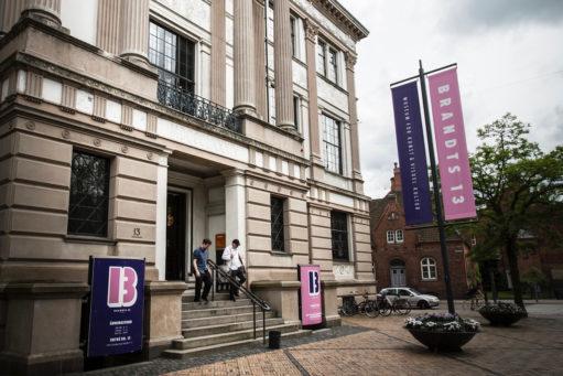 Det Fynske Kunstakademi rykker ind i landets ældste kunstbygning