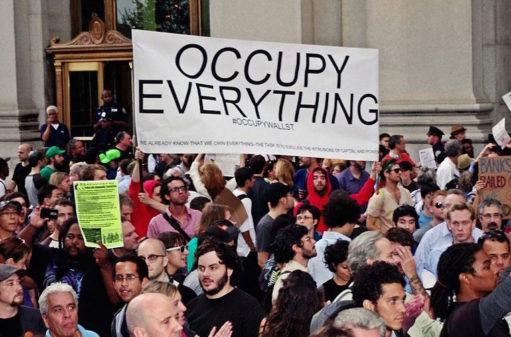 Utan revolution i samtiden