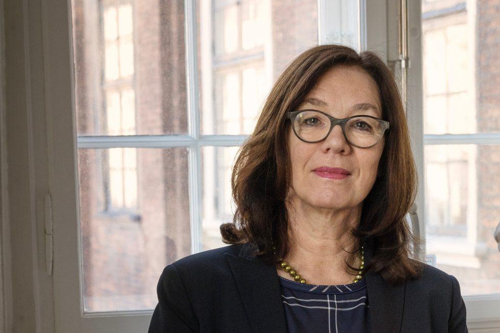 Rektor for Det Kgl. Danske Kunstakademi stopper