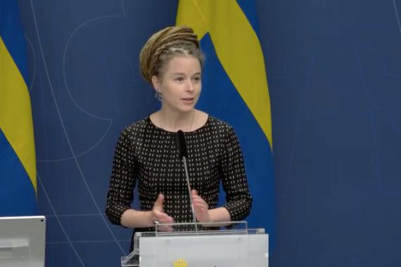Halv miljard i akut räddningspaket till svenska konstnärer