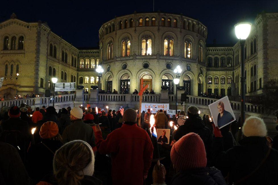 Oslo bystyre stemmer for å bevare Y-blokka