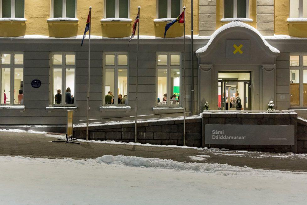 Ber styreleder for Nordnorsk Kunstmuseum trekke seg