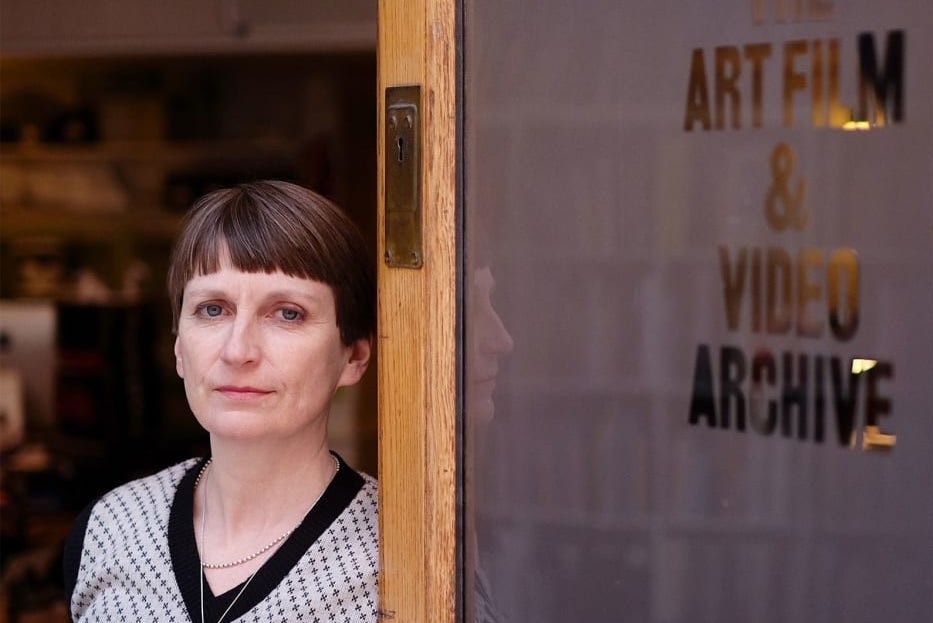 Hur bevaras konstnärers rörliga bilder för framtiden?