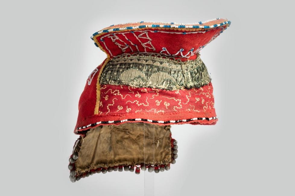 Finland repatrierar samiska kulturföremål
