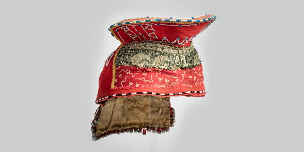 Finland to Repatriate Sámi Artefacts