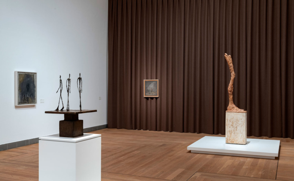 Giacometti & Co.